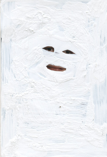 Whiteout No. 7