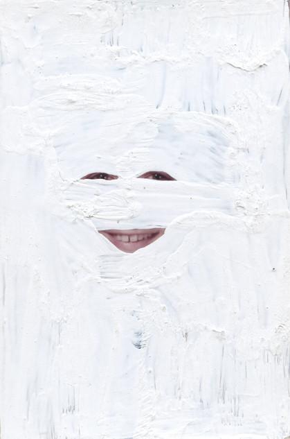 Whiteout No. 6