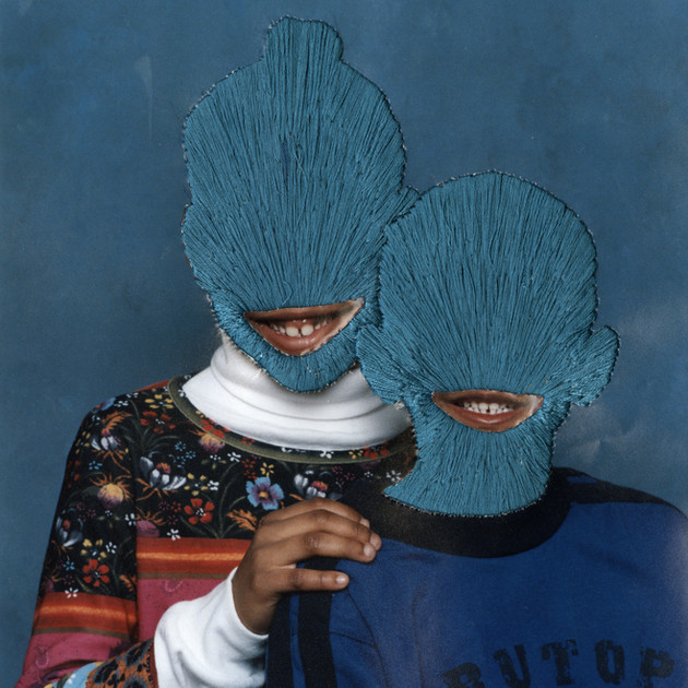 Blue Children