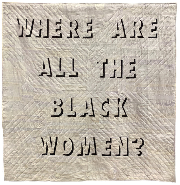 Where Are All the Black Women