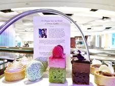 The Art of Afternoon Tea at Park Hyatt Melbourne ft. Renae Geddes