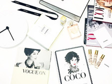 My Current Obsession with Coco
