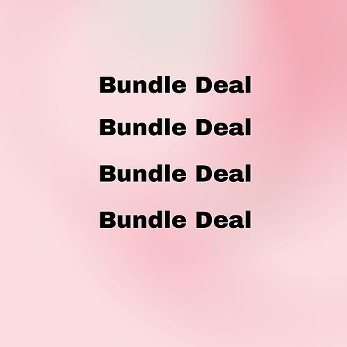 Bundle Deal - 24 in Deep Wave