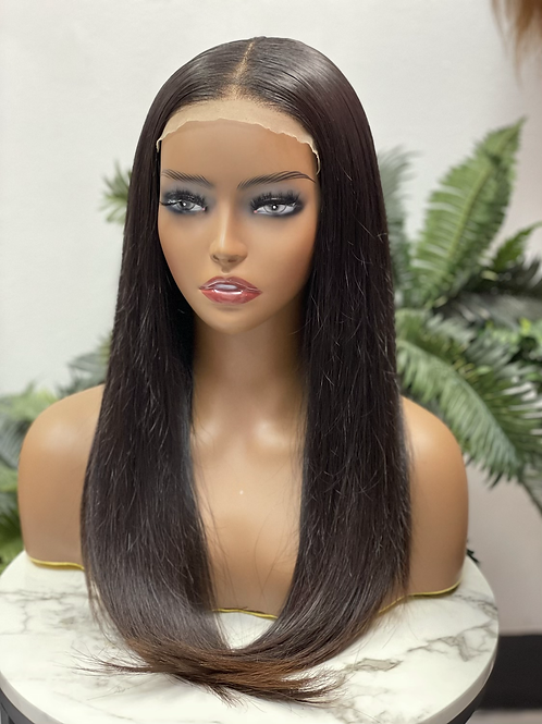 Jas - 22 inch Cambodian Straight Wig