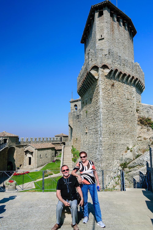 Guaita Fortress