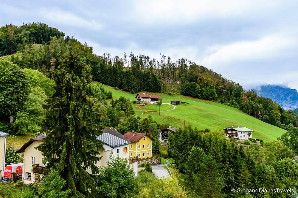 Salzwelten Hallein, Salzburg Austria, Travel blog, Travel photography, Salzwelten