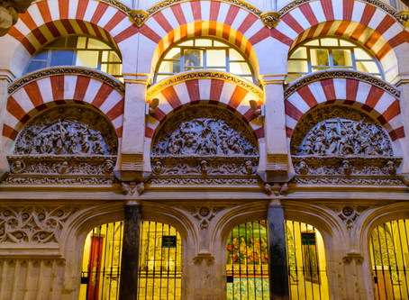 Cordoba – the city of tolerance