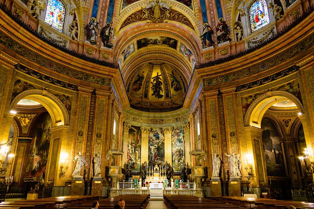Royal Basilica of San Francisco El Grande