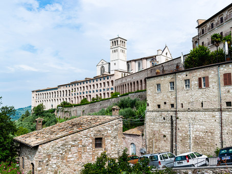 The Ultimate Travel Guide to Assisi
