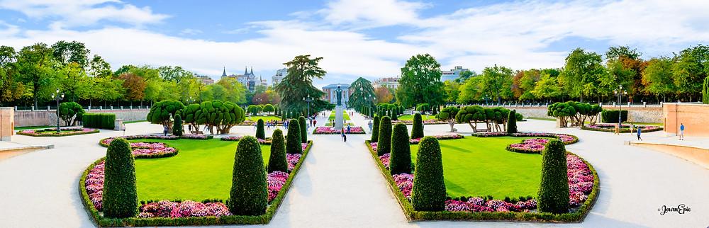 Buen Retiro Park, Buen Retiro Park Madrid, El Retiro Park Madrid, Madrid travel guide