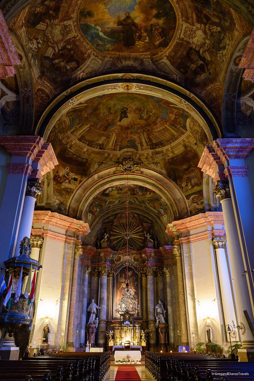 Church of Saint-Antoine-de-Padoue