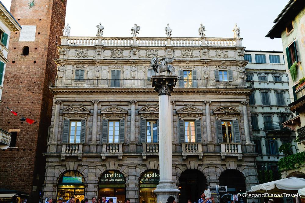 Palazzo Mafei