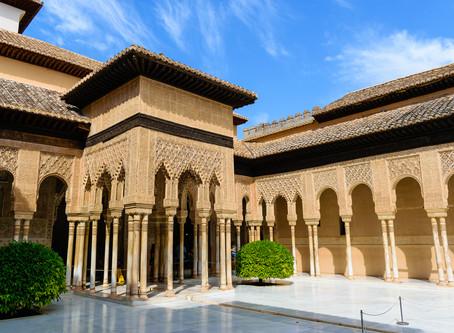 Alhambra, a dream come true