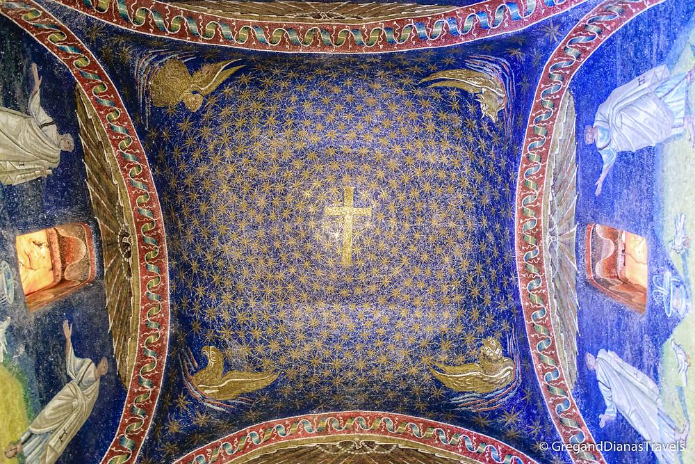 Starry Sky Mosaic