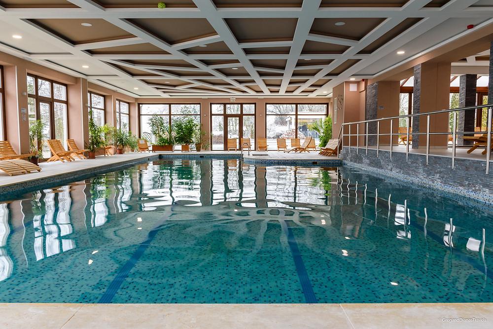 Hotel Villa Völgy Spa