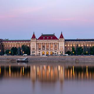 University of Economy and Technology Budapest