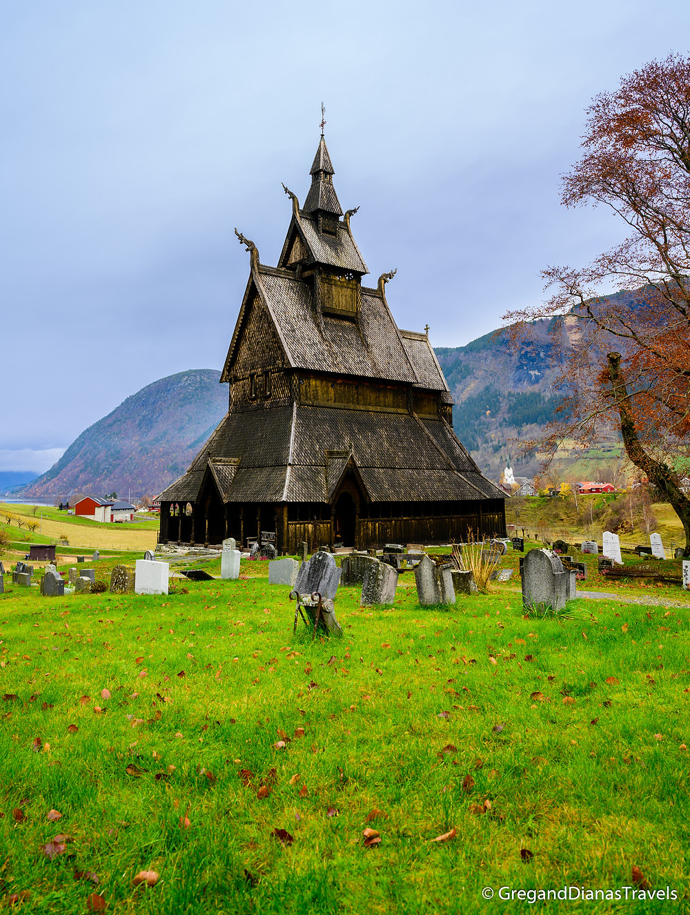 Hopperstad Stave Church, Stave Churches Norway, Travel to Norway, Norwegian Stave Churches