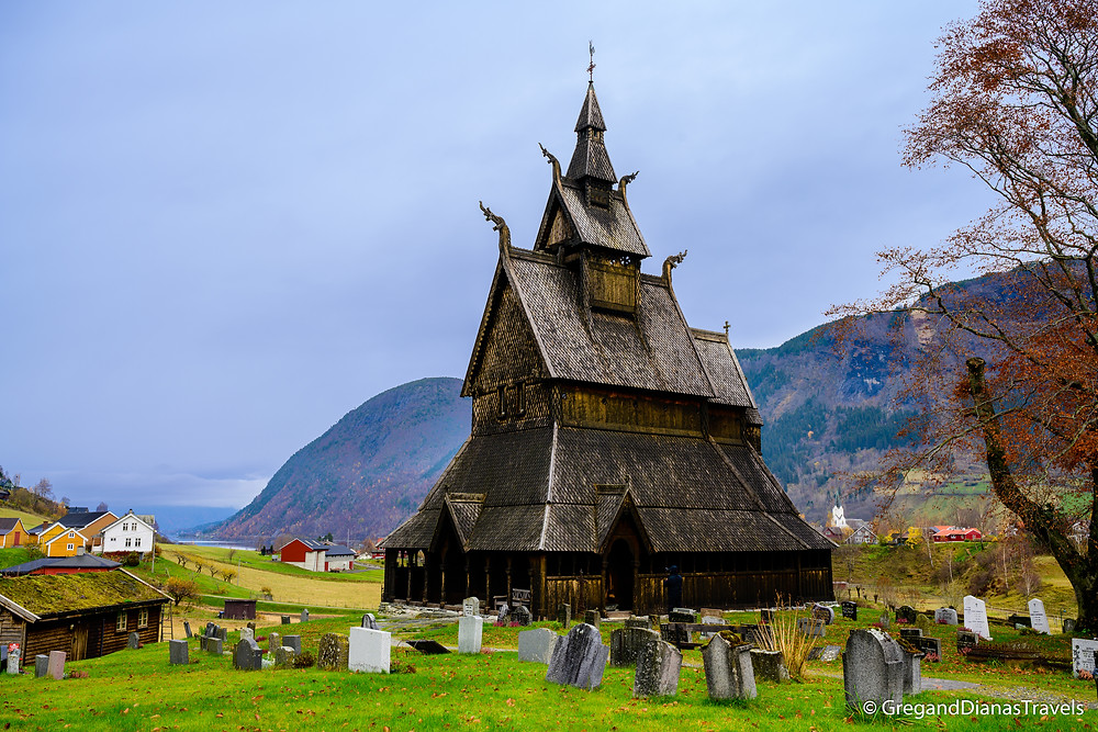 Hopperstad Stave Church, Norwegian stave churches, Traditional Norwegian architecture, cultural heritage of Norway, Norway travel blog