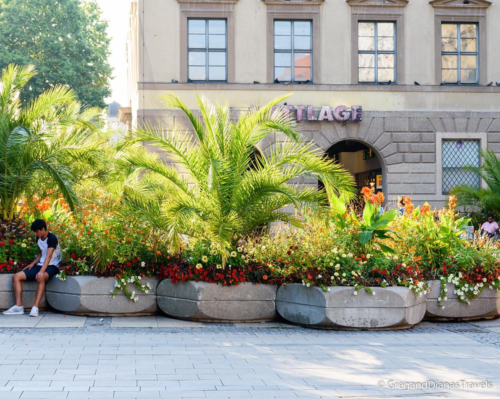 Munich city-center, München Deutschland, Munich Germany, Travel blog