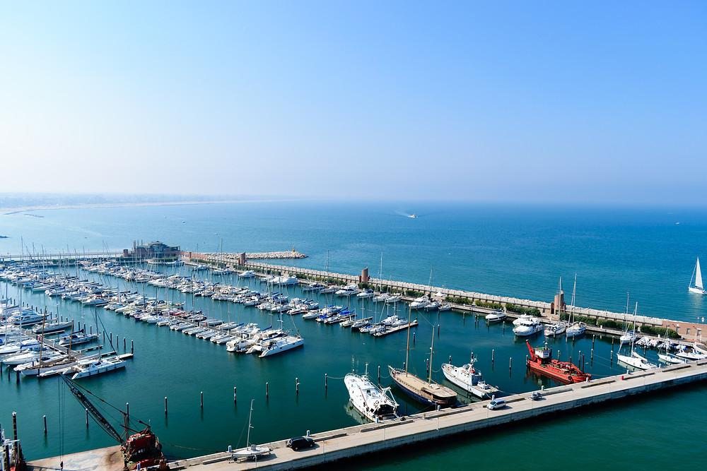 Rimini Port