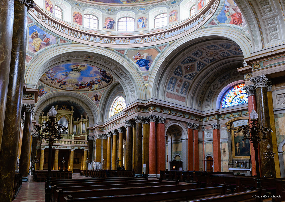 Cathedral Basilica of St. John the Apostle