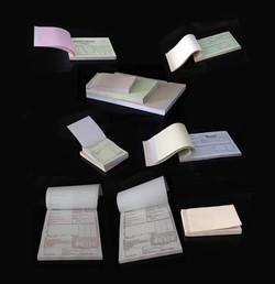 Exemplo Livros Comerciais 1