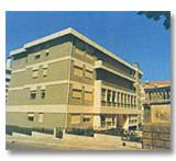 Jardim de Infância Santa Luzia e sede do ISM