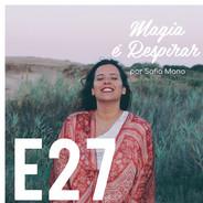 """""""Sou como a Lua"""" Com Inês Martins Almeida (@cosmic_feminine)"""