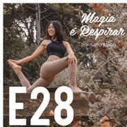 Yoga, pilates, fisioterapia e tanto mas tanto mais com Sara Hu (@sarahuactive)