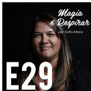 Sobre acreditar com Sofia Castro Fernandes (@asnove)