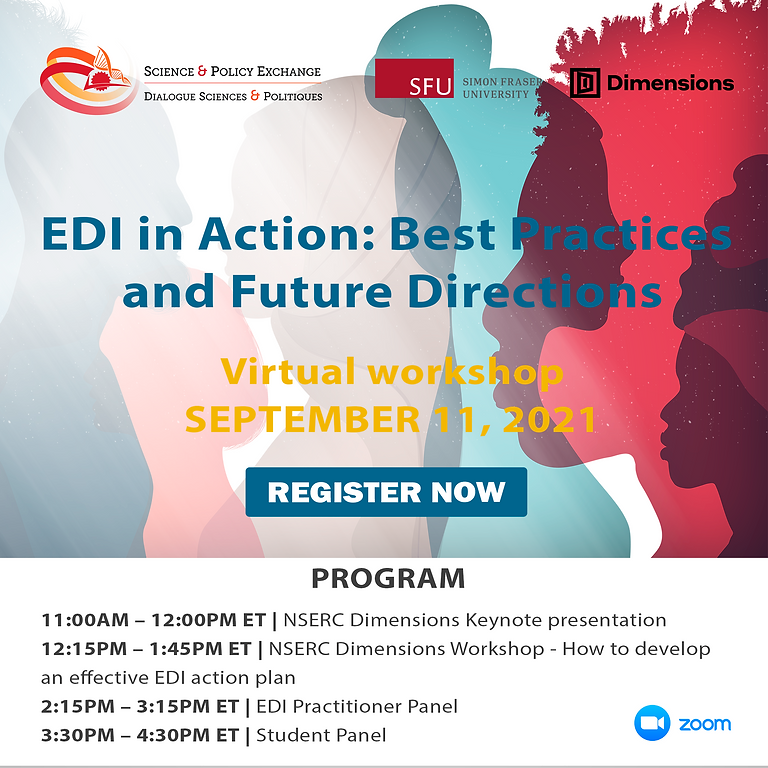EDI in Action: Best Practices and Future Directions
