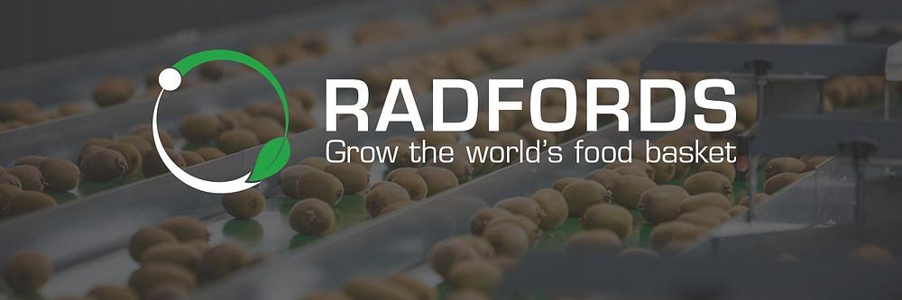 Radfords Software
