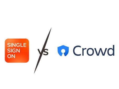 Atlassian Crowd vs SAML SSO: Alternatives or Complements?