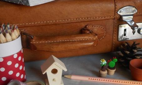 La valigia pedagogica: quali strumenti portare per un viaggio educativo