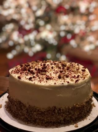 Our fantastic Red Velvet Cake