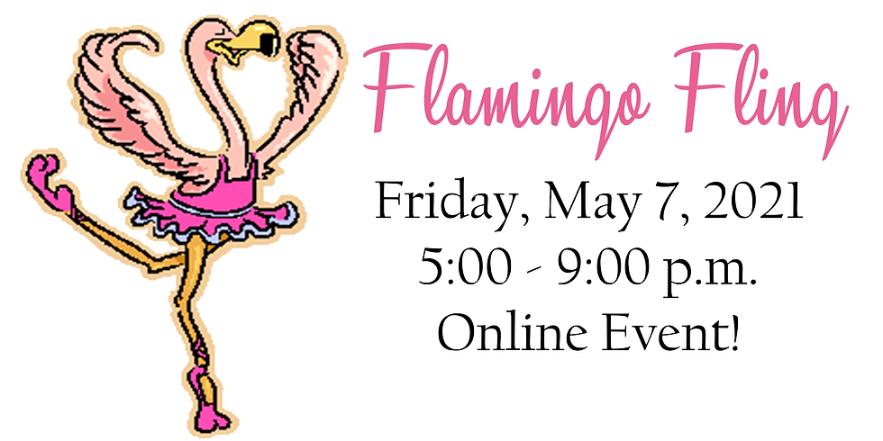 Flamingo Fling 2021
