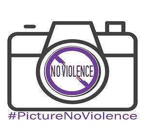 Picture no Violence Logo.jpg