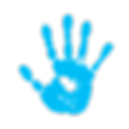 Hand Print Light Blue Right.png
