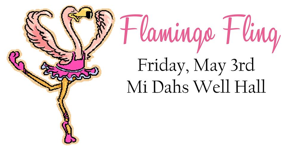 Flamingo Fling 2019