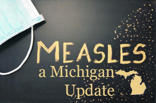 Measles cases reach 22 in Southeast Michigan