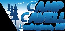 Camp Cavell logo 2019 - Jill Laidlaw.png