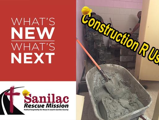 Construction R Us!