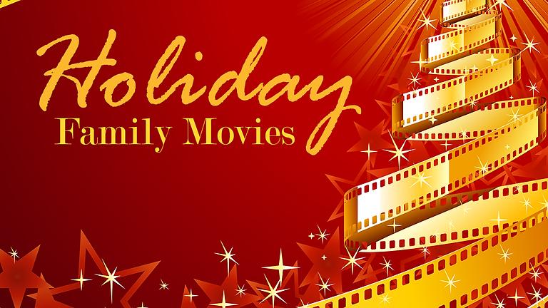 FREE Family Holiday Movies