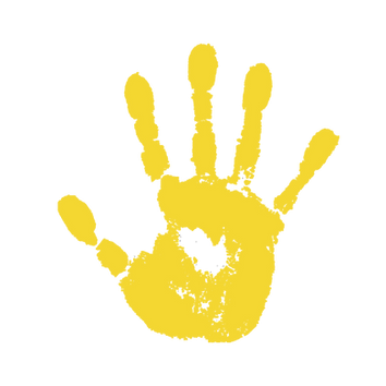 Hand Print Yellow Right.png