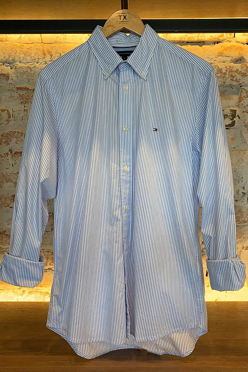 CAMISA TOMMY HILFIGER CLASSIC
