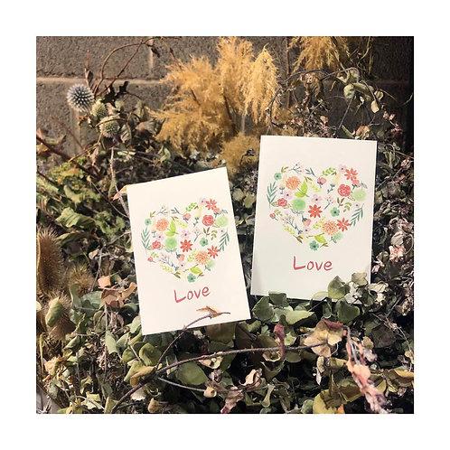 Greeting Card / Invitation