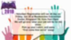 Revision Volunteer Registration Graphic.
