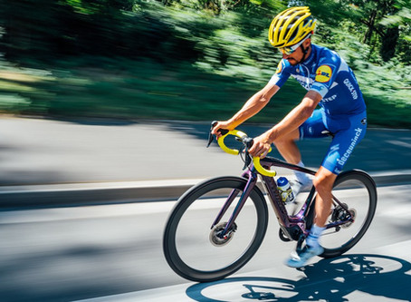 Cycling: The Roadmap to Pain and Injury