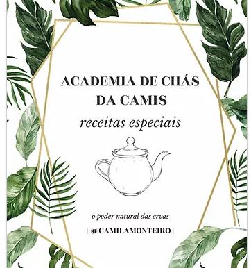 Chá da Camila Monteiro funciona?