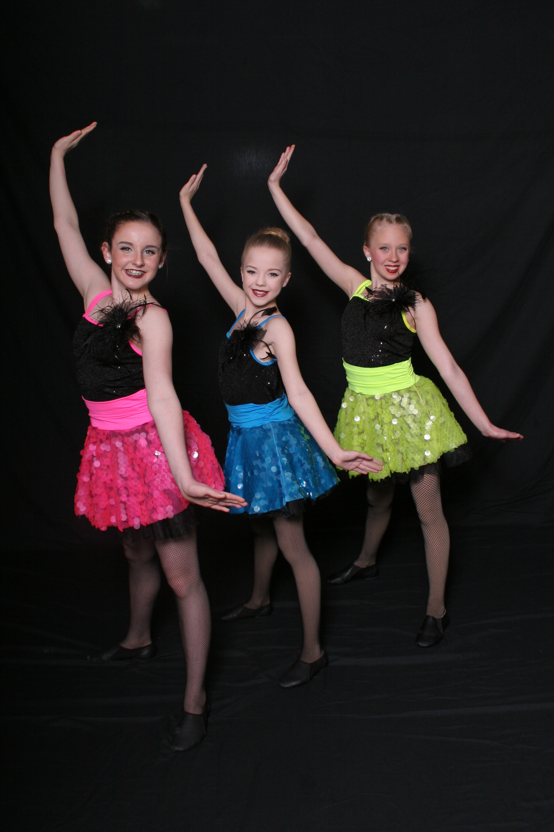 Center Stage Dance Company